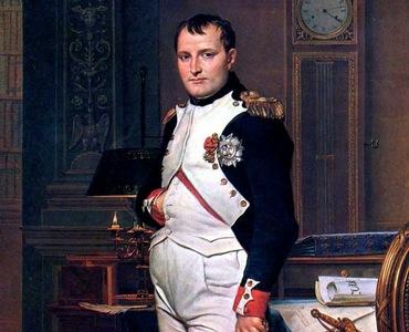 Цитаты Наполеона Бонапарта