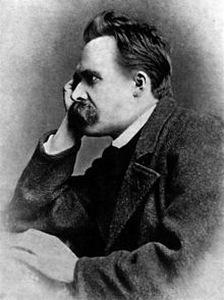 Цитаты Фридриха Ницше