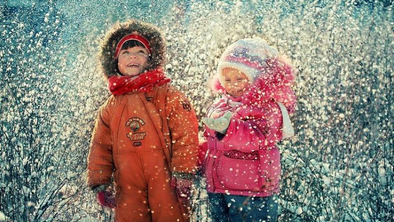 зимние статусы для девушек