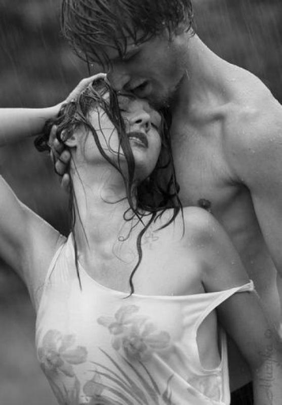 Оргазм любовь страсть похоть все в одном слилось