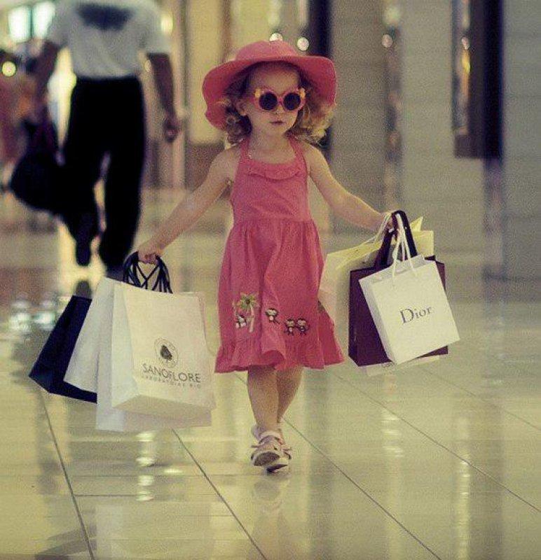 Картинки смешные про шопинг, фоамирана