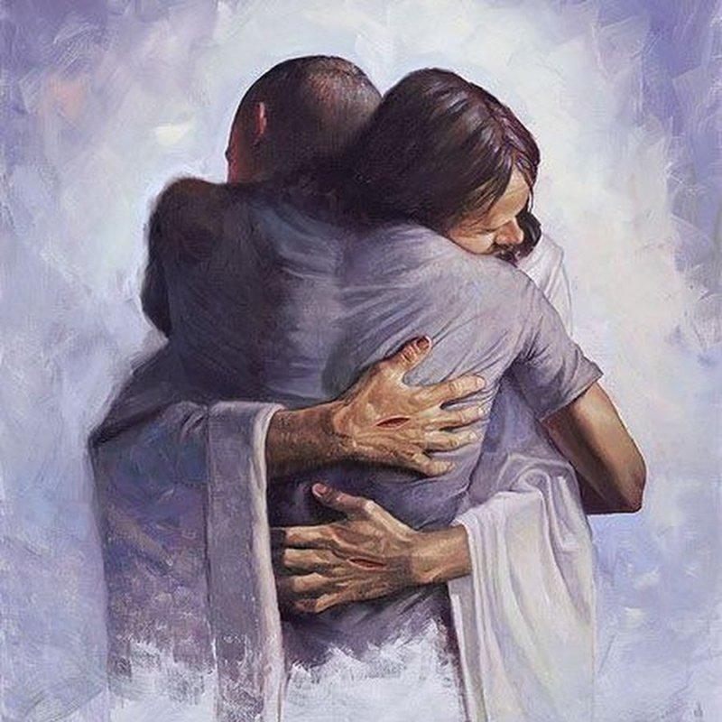 Картинки христианские о любви к богу и ближнему